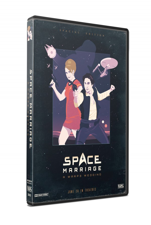 Space Marriage